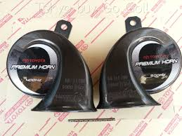 lexus lx price saudi arabia lexus lx570 land cruiser 200 premium horn set new genuine oem
