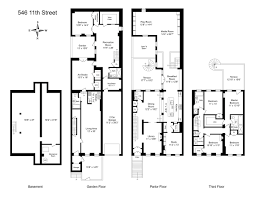Kimball Hill Homes Floor Plans by 546 11th St Brooklyn Ny 11215 Mls Soth417203 Redfin