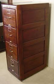 Cherry Wood File Cabinet 4 Drawer by The 25 Best 4 Drawer File Cabinet Ideas On Pinterest Industrial