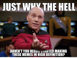 Meme Yeah - yeah why nerds meme subido por noahwaits memedroid