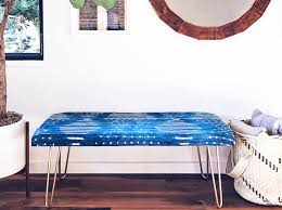 Easy Upholstery Make An Easy Upholstered Diy Bench For Your Entryway