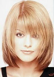 feathery haircuts for mature women hairstyles with bangs for older women gallery of medium
