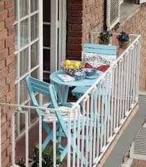 Best  Narrow Balcony Ideas Only On Pinterest Small Terrace - Apartment balcony design ideas