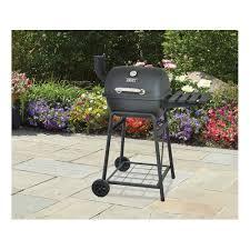 compra en walmart asador de carbon backyard grill negro