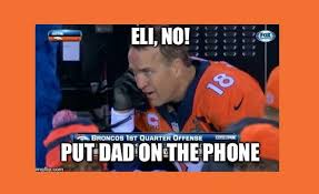 Broncos Losing Meme - super bowl memes 2014 15 funny jokes to help you cope with