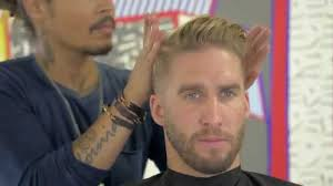 hair style photo booth shawn booth from the bachelorette haircut and style by daniel