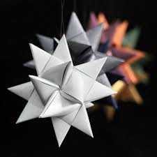 origami ornaments watermark