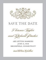save the date invitation save the date card maker isura ink