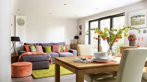 Pleasing  Living Room Ideas Young Family Decorating Inspiration - Family living rooms