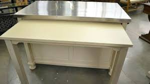 kitchen island pull out table kitchen island pull out table kitchen island with pull out table