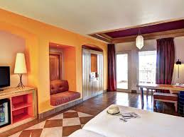 Wohnzimmer M El Marken Hotel In Sharm El Sheikh Novotel Sharm El Sheikh