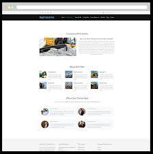 Industrial Theme Lt Industrial U2013 Free Responsive Engineering Industrial Wordpress