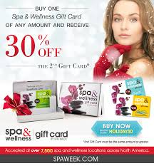 black friday deals on gift cards black friday spa u0026 wellness gift card sale buy one get one 30