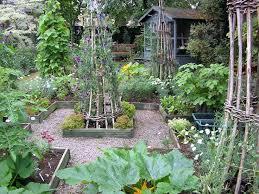 Potager Garden Layout Potager Garden Plans Best Garden Ideas On Raised Beds Gravel