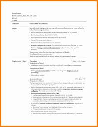 resume objective sales objective for general resume resume for your job application general resume objectives general resume sample factory examples for