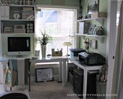 7 tried and true secrets for a productive home office