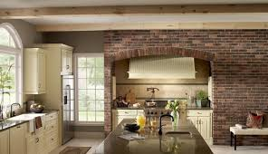 accent wall ideas for kitchen interior kitchen traditional accent wall hedia