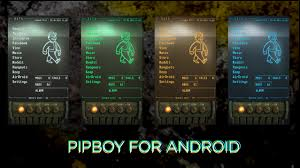 this fantastic fallout pipboy homescreen lets you like it s 2299