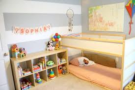 chambre montessori chambre montessori astuces comment l aménager pour votre enfant