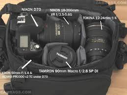 Memory Card Nikon D70 tamrac 5674 digital convertible shoulder bags reviews cambags