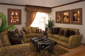 Outdoorsman Home Decor Interior Design Creative Safari Themed Room Decor Design