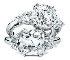 engagement rings that look real wedding rings that look real and sapphire