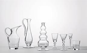 Modern Wine Glasses by Modern Designer Glassware Water Beer Wine Glasses Driade