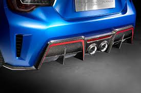 subaru sti 02 subaru sti performance concept makes 350 hp autoguide com news