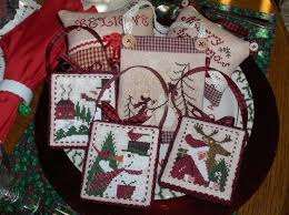 294 best cross stitch ornaments images on embroidery