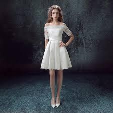 aliexpress com buy new arrival 2016 popular short white chiffon