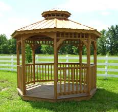 Backyard Gazebos For Sale by Wood Gazebo Kit Beautiful Decoration Outdoor Pergola Kits Good
