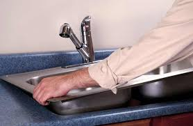 Kitchen Sink Install How To Install A Kitchen Sink