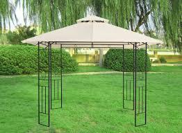 Gazebo Awning 3x3m Pavilion Gazebo Awning Canopy Sun Shade Shelter Marquee Party
