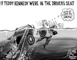 Chappaquiddick Ted Ted Kennedy Knows A Thing Or Two About All Nighters Especially On