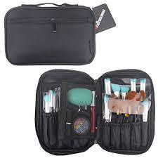 makeup artist belt travelmall professional cosmetic makeup brush organizer makeup