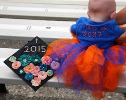 Tutorial EASY Graduation Cap Decorations