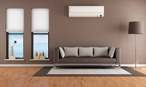 Wall Air Conditioner Cover Interior Air Conditioner Pictures Images And Stock Photos Istock