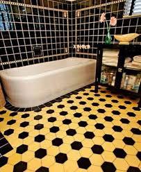 black and yellow bathroom ideas yellow and black bathroom my web value