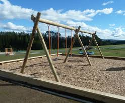 outdoor swing sets playground centre