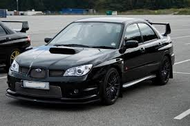 black subaru black custom subaru photo s album number 2691