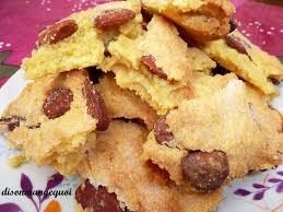 recettes cuisine italienne sbrisolona recette de biscuits italiens de mantoue hum ça