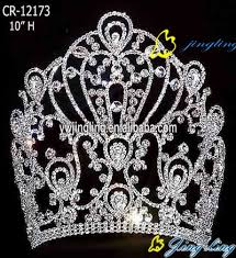 tiaras for sale large hot sale tiara pageant crown china large hot sale tiara