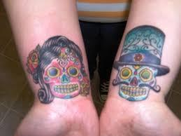 sugar skulls wrist jpg 600 450 skull