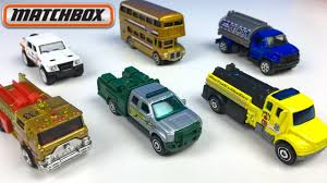 matchbox lamborghini lm002 mbx collection best of matchbox elite rescue power launcher