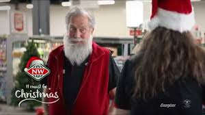 it must be at new world santa is up on carrots