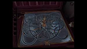 the room three 3 chapter 2 music box ballerina puzzle
