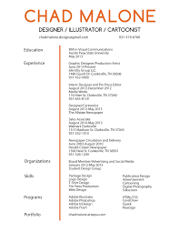Art Resume Examples by Graphic Artist Resume Sample Resume For Your Job Application