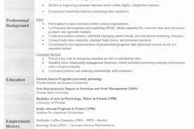Inside Sales Resume Samples by Cosmetics Sales Representative Resume