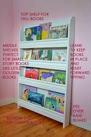 Kids Bookshelves by Diy Bookshelves For Kids Home Pinterest For Kids