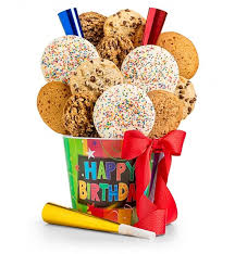 Cookie Gifts Birthday Gifts Birthday Gifts For Everyone Delivered